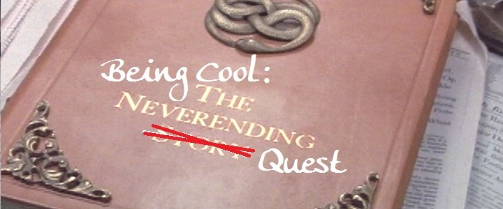 neverending quest