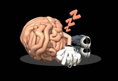Sleeping Brain